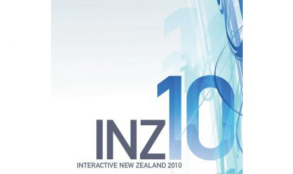 Dr Jeff Brand discusses INZ10 on TVNZ