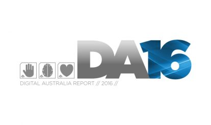 Digital Australia 2016 (DA16) Video Series