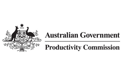 IGEA Submission to Productivity Commission;  Data availability & use, Draft Report