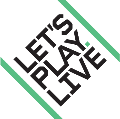 Let' Play Live