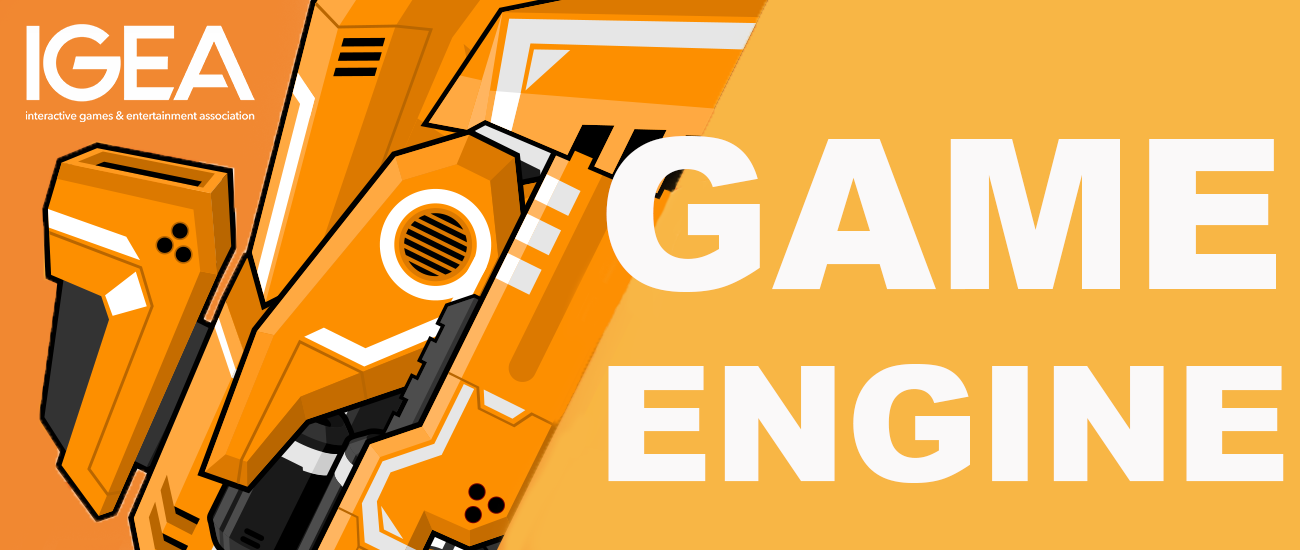 This image is the cover page of the Game Engine created in June 2020. In this paper, we outline our vision for a game development sector that within a decade can deliver $1 billion a year in revenue, almost all of this by exporting our games and services overseas, and can create 10,000 creative, versatile, tech-skilled, and futureproofed fulltime workers.