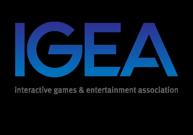 igea interactive games entertainment association