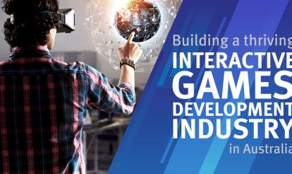 IGEA statement in response to Labor policy announcement to re-instate The Australian Interactive Games Fund