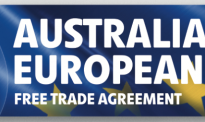 Submission to the Department of Foreign Affairs and Trade on an Australia-European Union Free Trade Agreement