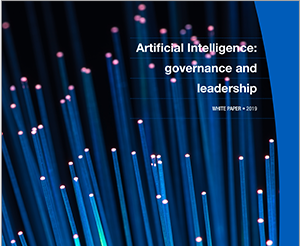 Submission to The Australian Human Rights Commission and World Economic Forum White Paper on Artificial Intelligence