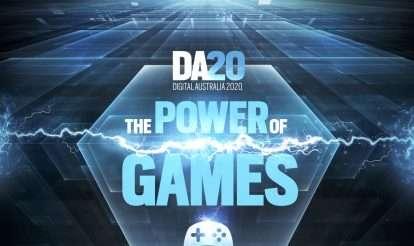 Digital Australia 2020 (DA20)