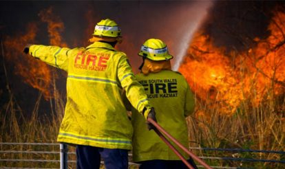 IGEA praises Australian games industry for multimillion-dollar bushfire relief efforts