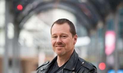 #PlayApartTogether – David Shanks,  NZ Chief Censor