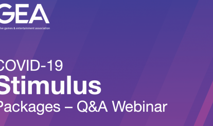 IGEA Presents: COVID-19 Stimulus Package Q&A Webinar With LDB Accountants
