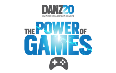 DANZ20 The Power of Games