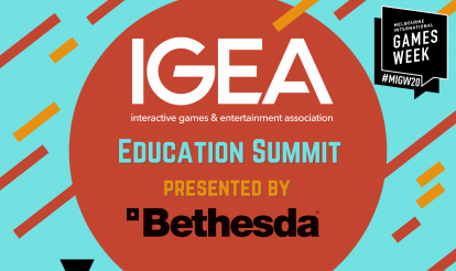 IGEA Education Summit presented by Bethesda