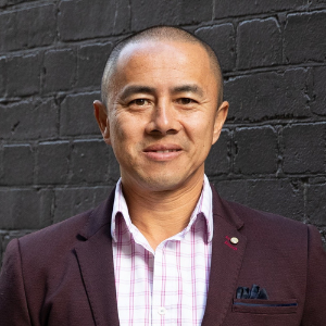 Edward Fong Headshot