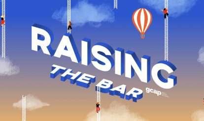 GCAP 2021 – Raising The Bar