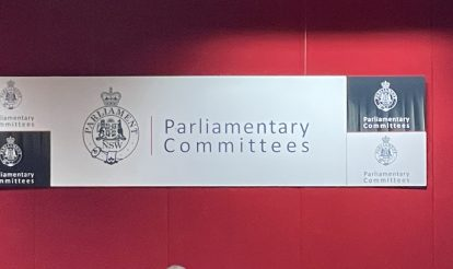 IGEA and Member Appear at the Hearing for the Inquiry into Australia's Skilled Migration Program