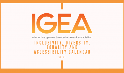 Inclusivity, Diversity, Equality and Accessibility Calendar