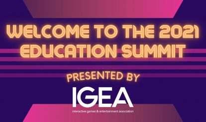 IGEA's 2021 Education Summit