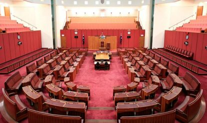 IGEA submission to the Australian Senate Select Committee on Australia as a Technology and Financial Centre
